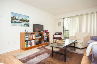 """Photo 10: 104 535 BLUE MOUNTAIN Street in Coquitlam: Central Coquitlam Condo for sale in """"REGAL COURT"""" : MLS®# R2081346"""