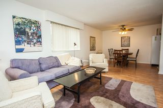 """Photo 4: 104 535 BLUE MOUNTAIN Street in Coquitlam: Central Coquitlam Condo for sale in """"REGAL COURT"""" : MLS®# R2081346"""