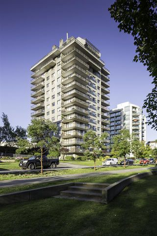 """Photo 19: 801 140 E KEITH Road in North Vancouver: Central Lonsdale Condo for sale in """"Keith 100"""" : MLS®# R2085751"""