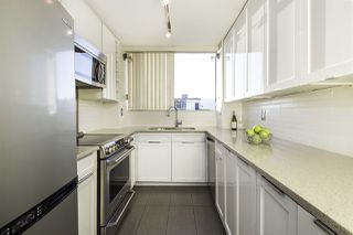 """Photo 9: 801 140 E KEITH Road in North Vancouver: Central Lonsdale Condo for sale in """"Keith 100"""" : MLS®# R2085751"""