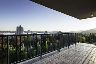 """Photo 1: 801 140 E KEITH Road in North Vancouver: Central Lonsdale Condo for sale in """"Keith 100"""" : MLS®# R2085751"""