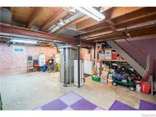 Photo 15: 11 Abercorn Grove in Winnipeg: Charleswood Condominium for sale (South Winnipeg)  : MLS®# 1617919