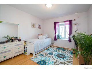 Photo 13: 11 Abercorn Grove in Winnipeg: Charleswood Condominium for sale (South Winnipeg)  : MLS®# 1617919