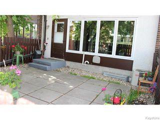 Photo 18: 11 Abercorn Grove in Winnipeg: Charleswood Condominium for sale (South Winnipeg)  : MLS®# 1617919