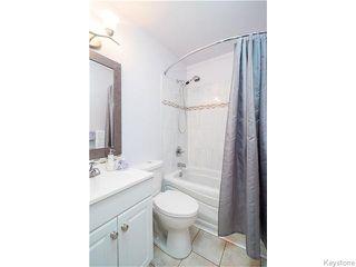 Photo 12: 11 Abercorn Grove in Winnipeg: Charleswood Condominium for sale (South Winnipeg)  : MLS®# 1617919