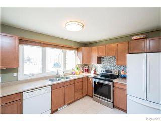 Photo 9: 11 Abercorn Grove in Winnipeg: Charleswood Condominium for sale (South Winnipeg)  : MLS®# 1617919