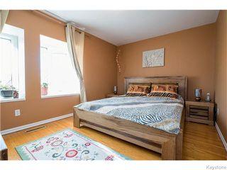 Photo 10: 11 Abercorn Grove in Winnipeg: Charleswood Condominium for sale (South Winnipeg)  : MLS®# 1617919