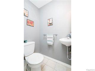 Photo 14: 11 Abercorn Grove in Winnipeg: Charleswood Condominium for sale (South Winnipeg)  : MLS®# 1617919
