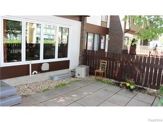 Photo 17: 11 Abercorn Grove in Winnipeg: Charleswood Condominium for sale (South Winnipeg)  : MLS®# 1617919