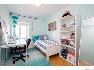 Photo 11: 11 Abercorn Grove in Winnipeg: Charleswood Condominium for sale (South Winnipeg)  : MLS®# 1617919