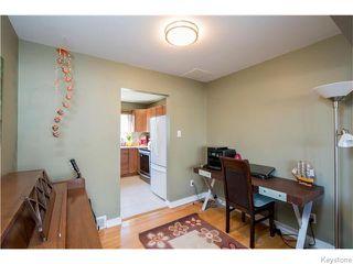 Photo 7: 11 Abercorn Grove in Winnipeg: Charleswood Condominium for sale (South Winnipeg)  : MLS®# 1617919