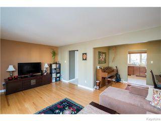 Photo 5: 11 Abercorn Grove in Winnipeg: Charleswood Condominium for sale (South Winnipeg)  : MLS®# 1617919