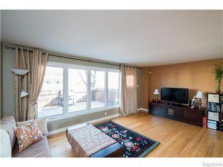 Photo 3: 11 Abercorn Grove in Winnipeg: Charleswood Condominium for sale (South Winnipeg)  : MLS®# 1617919