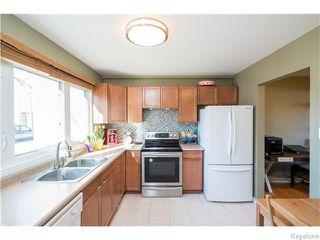 Photo 8: 11 Abercorn Grove in Winnipeg: Charleswood Condominium for sale (South Winnipeg)  : MLS®# 1617919