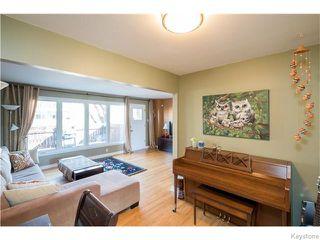 Photo 6: 11 Abercorn Grove in Winnipeg: Charleswood Condominium for sale (South Winnipeg)  : MLS®# 1617919