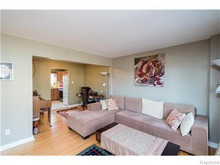 Photo 4: 11 Abercorn Grove in Winnipeg: Charleswood Condominium for sale (South Winnipeg)  : MLS®# 1617919