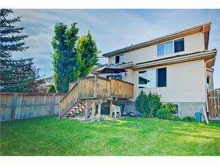 Photo 23: 125 SPRING Crescent SW in Calgary: Springbank Hill House for sale : MLS®# C4077797