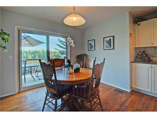 Photo 8: 125 SPRING Crescent SW in Calgary: Springbank Hill House for sale : MLS®# C4077797