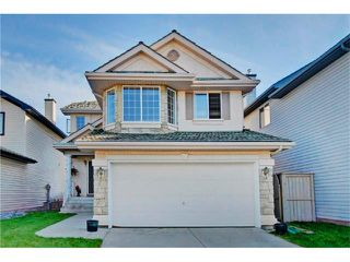 Photo 1: 125 SPRING Crescent SW in Calgary: Springbank Hill House for sale : MLS®# C4077797