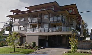 """Main Photo: 306 22858 LOUGHEED Highway in Maple Ridge: East Central Condo for sale in """"URBAN GREEN"""" : MLS®# R2103541"""