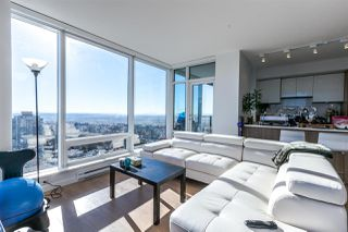 "Photo 9: 3502 6461 TELFORD Avenue in Burnaby: Metrotown Condo for sale in ""METROPLACE"" (Burnaby South)  : MLS®# R2115903"