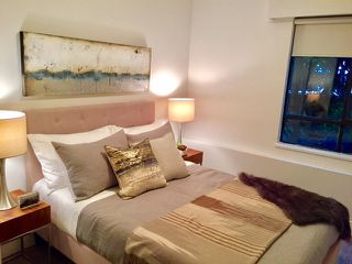 """Photo 5: 107 215 N TEMPLETON Drive in Vancouver: Hastings Condo for sale in """"PORTO VISTA"""" (Vancouver East)  : MLS®# R2120278"""