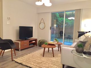 """Photo 8: 107 215 N TEMPLETON Drive in Vancouver: Hastings Condo for sale in """"PORTO VISTA"""" (Vancouver East)  : MLS®# R2120278"""