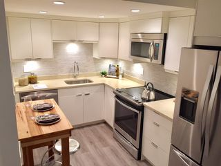"""Photo 2: 107 215 N TEMPLETON Drive in Vancouver: Hastings Condo for sale in """"PORTO VISTA"""" (Vancouver East)  : MLS®# R2120278"""