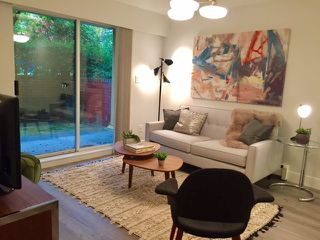 """Photo 7: 107 215 N TEMPLETON Drive in Vancouver: Hastings Condo for sale in """"PORTO VISTA"""" (Vancouver East)  : MLS®# R2120278"""