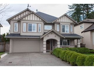 Main Photo: 27694 SIGNAL Court in Abbotsford: Aberdeen House for sale : MLS®# R2123340