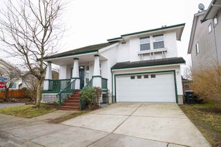Photo 1: 19798 SUNSET Lane in Pitt Meadows: Central Meadows House for sale : MLS®# R2135335