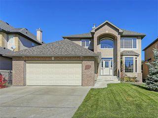 Main Photo: 279 DISCOVERY RIDGE Boulevard SW in Calgary: Discovery Ridge House for sale : MLS®# C4095973