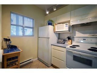 Photo 4: 104 1333 7TH Ave W in Vancouver West: Home for sale : MLS®# V1023152