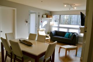 "Photo 2: 3155 W 4TH Avenue in Vancouver: Kitsilano Condo for sale in ""BRIDGEWATER"" (Vancouver West)  : MLS®# R2142418"