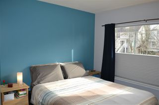 "Photo 11: 3155 W 4TH Avenue in Vancouver: Kitsilano Condo for sale in ""BRIDGEWATER"" (Vancouver West)  : MLS®# R2142418"