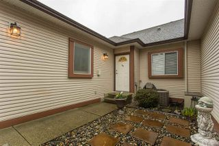 "Photo 2: 37 23151 HANEY Bypass in Maple Ridge: East Central Townhouse for sale in ""STONEHOUSE ESTATES"" : MLS®# R2150992"