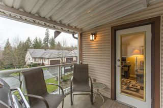 "Photo 15: 37 23151 HANEY Bypass in Maple Ridge: East Central Townhouse for sale in ""STONEHOUSE ESTATES"" : MLS®# R2150992"