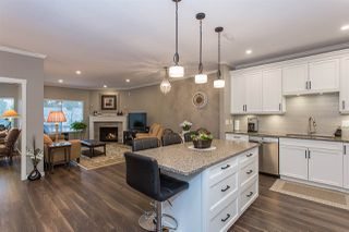 "Photo 6: 37 23151 HANEY Bypass in Maple Ridge: East Central Townhouse for sale in ""STONEHOUSE ESTATES"" : MLS®# R2150992"