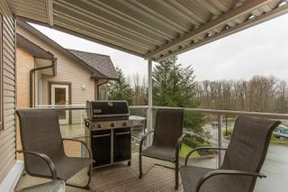 "Photo 16: 37 23151 HANEY Bypass in Maple Ridge: East Central Townhouse for sale in ""STONEHOUSE ESTATES"" : MLS®# R2150992"