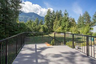 Photo 13: 42047 GOVERNMENT Road in Squamish: Brackendale House for sale : MLS®# R2151176