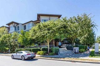 """Photo 1: 421 15988 26 Avenue in Surrey: Grandview Surrey Condo for sale in """"The Morgan"""" (South Surrey White Rock)  : MLS®# R2152313"""