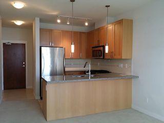 """Photo 3: 421 15988 26 Avenue in Surrey: Grandview Surrey Condo for sale in """"The Morgan"""" (South Surrey White Rock)  : MLS®# R2152313"""