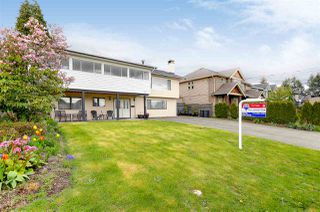 Photo 20: 1049 CHARLAND Avenue in Coquitlam: Central Coquitlam House for sale : MLS®# R2160194