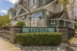"""Main Photo: 6 6785 193 Street in Surrey: Clayton Townhouse for sale in """"MADRONA"""" (Cloverdale)  : MLS®# R2160056"""