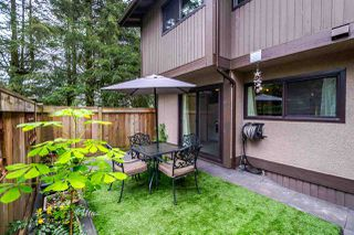 "Photo 7: 961 OLD LILLOOET Road in North Vancouver: Lynnmour Townhouse for sale in ""Lynnmour West"" : MLS®# R2164729"