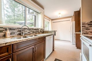 "Photo 4: 961 OLD LILLOOET Road in North Vancouver: Lynnmour Townhouse for sale in ""Lynnmour West"" : MLS®# R2164729"