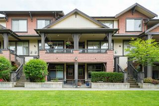 "Photo 2: 48 19478 65TH Avenue in Surrey: Clayton Townhouse for sale in ""Sunset Grove"" (Cloverdale)  : MLS®# R2168070"