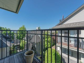Photo 18: 29 4055 PENDER Street in Burnaby: Willingdon Heights Townhouse for sale (Burnaby North)  : MLS®# R2169206
