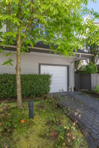 Photo 19: 29 4055 PENDER Street in Burnaby: Willingdon Heights Townhouse for sale (Burnaby North)  : MLS®# R2169206