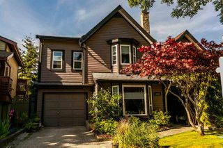 Photo 1: 10831 ALTONA Place in Richmond: McNair House for sale : MLS®# R2172935